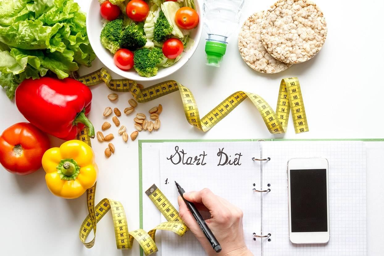 Этапы диеты милы гриценко и меню на каждый день