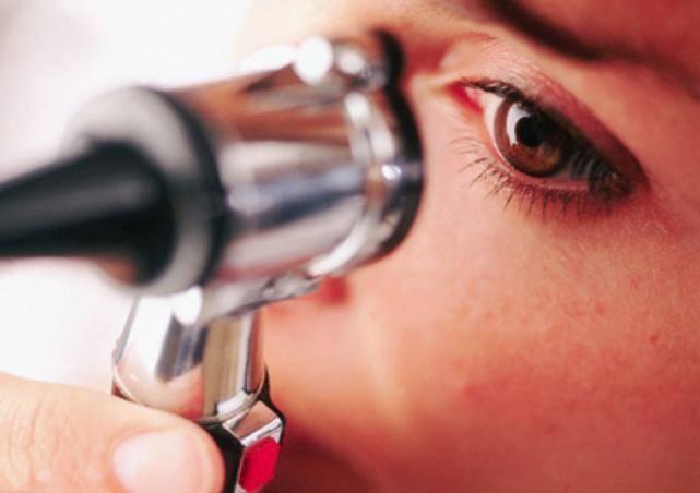 Глазное давление – симптомы, причины и методы лечения