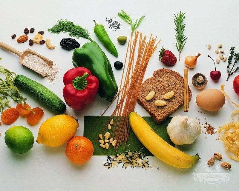 Диета 8 при ожирении: меню на неделю с рецептами и каждый день
