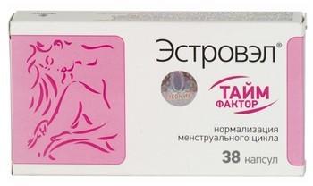 Тайм фактор: инструкция по применению, аналоги и отзывы, цены в аптеках россии