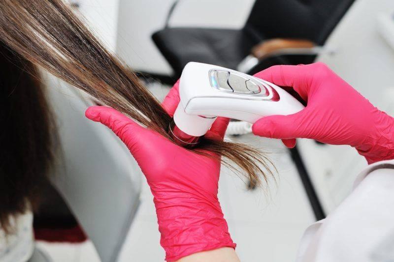 Диагностика и лечение заболеваний волос и волосистой части головы | дерматология в россии