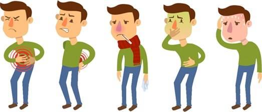 Откуда берутся пищевые токсикоинфекции и как с ними бороться