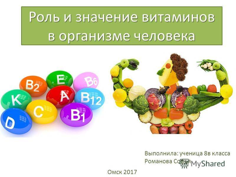 Витамины при диете: что принимать | food and health