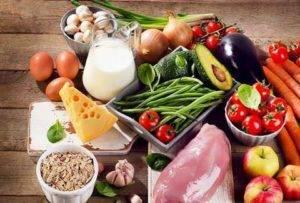 Витаминная диета: описание, меню, отзывы и результаты