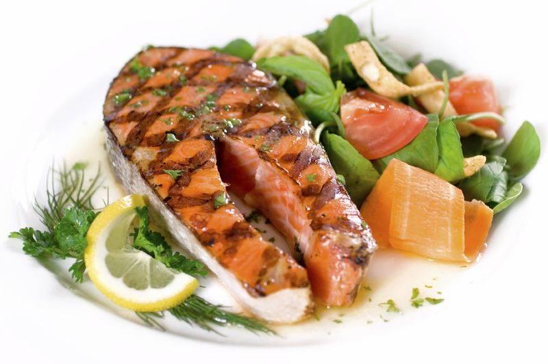 Холестериновая диета: меню на неделю с рецептами, продукты, таблица, народные средства