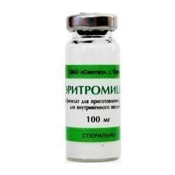 Эритромицин – инструкция к препарату, цена, аналоги и отзывы о применении