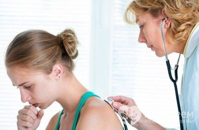 Бронхит: симптомы и лечение у взрослых, признаки, что это такое