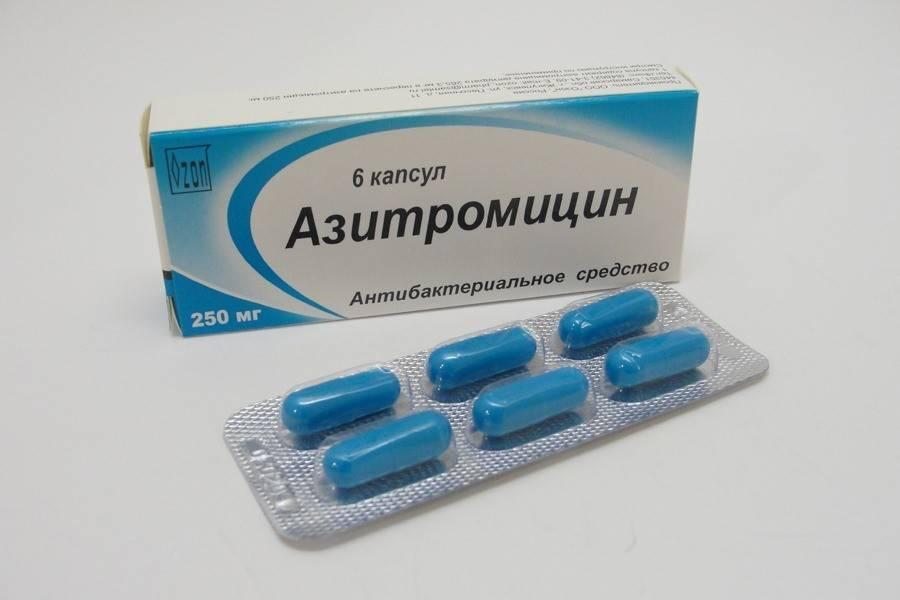 Антибиотики при пневмонии. лечение пневмонии антибиотиками у взрослых и детей