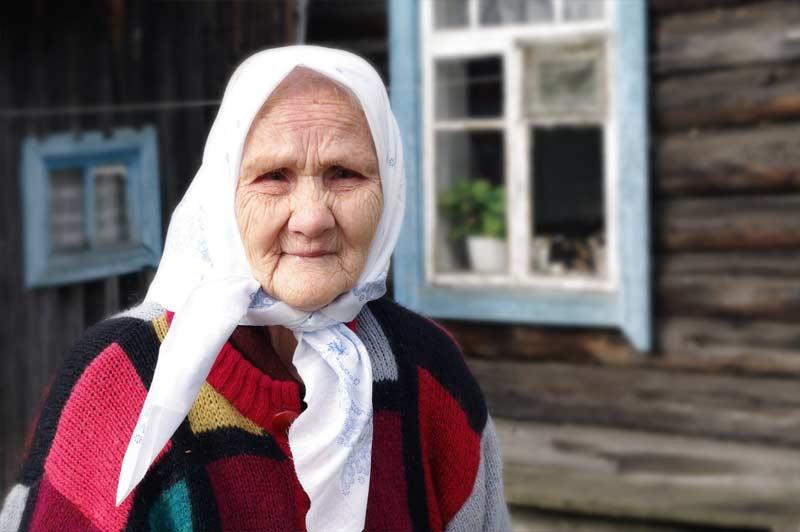 Ещё  немного о  теориях  старения