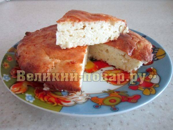 Сырники диетические из творога - рецепты с фото пошагово