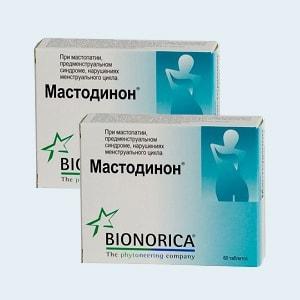 Аналоги таблеток мастодинон