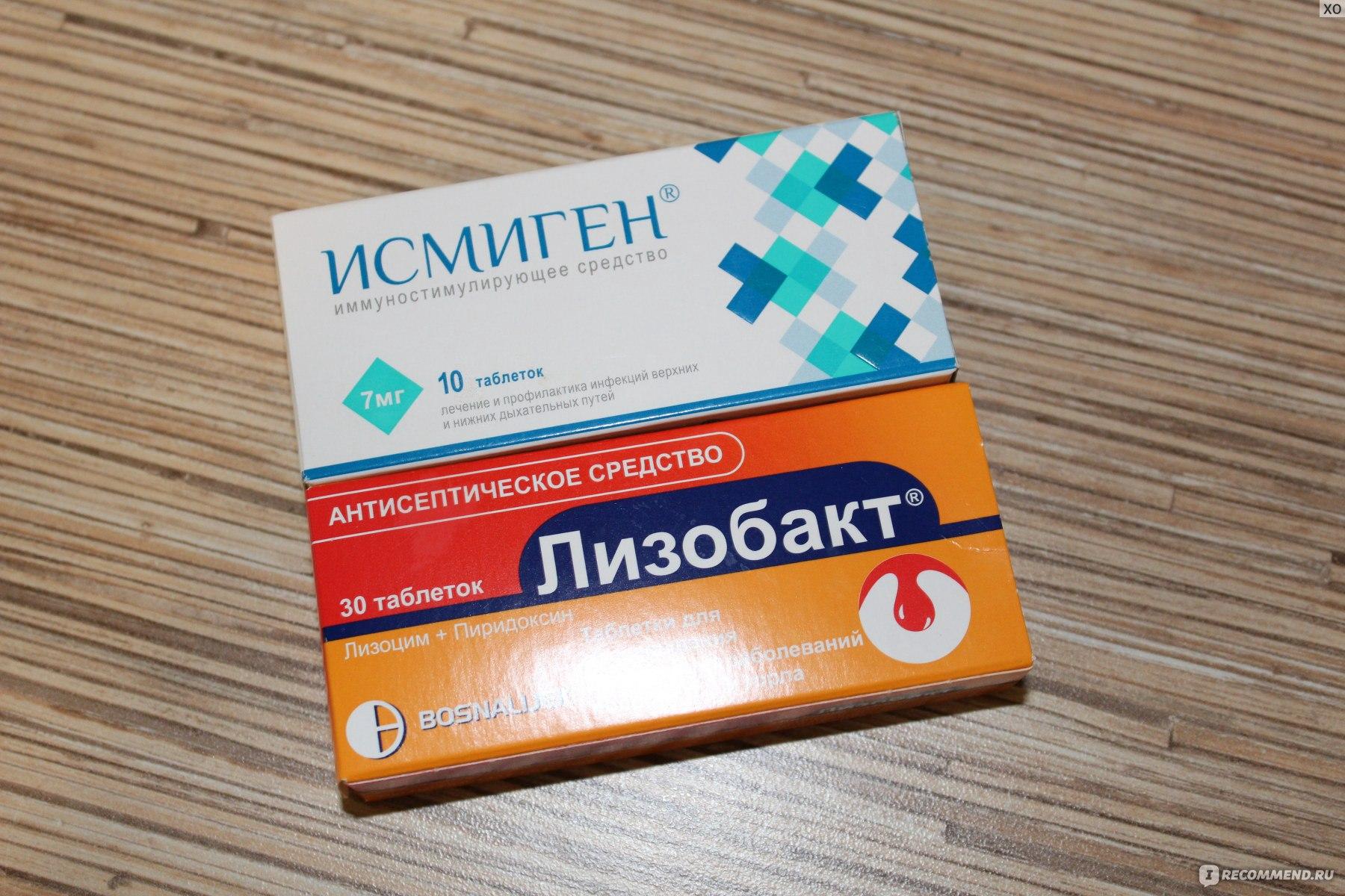 Аналоги таблеток исмиген