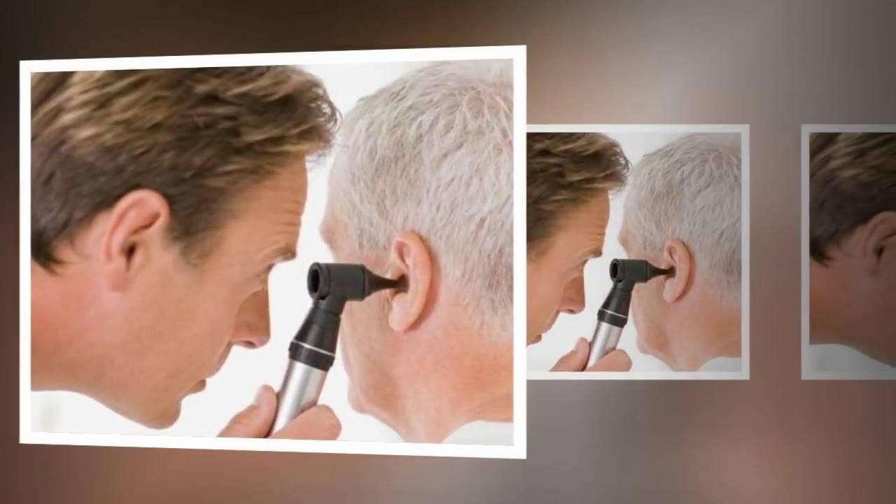 Лечение мочки уха в домашних условиях