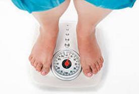 Глобальное ожирение