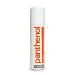 Инструкция по применению panthenol №1