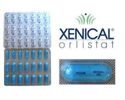 Механизм действия препарата для похудения ксеникал