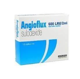 Как правильно использовать препарат ангиофлюкс?