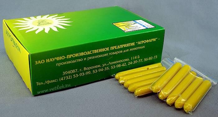 Ихтиоловые свечи при геморрое инструкция и отзывы