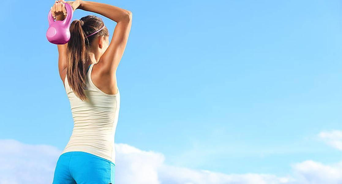 Правильное питание при кардиотренировках для похудения