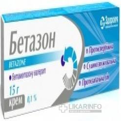 Мазь белодерм для лечения дерматитов — особенности применения