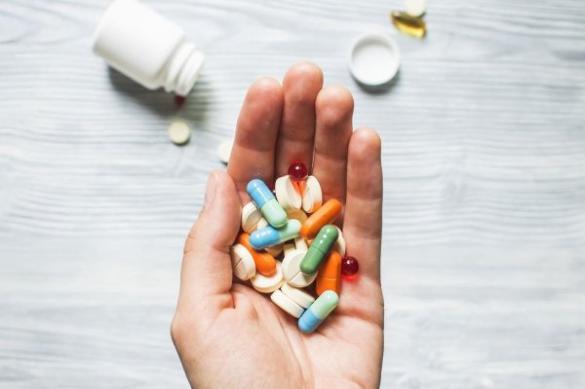 Основные препараты для терапии туберкулеза