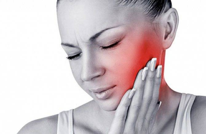 Парез лицевого нерва симптомы и лечение народными средствами