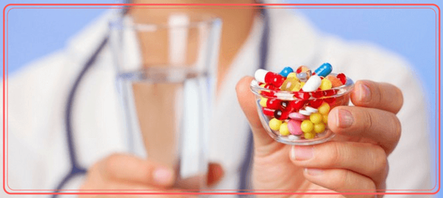 Препараты для улучшения мозгового кровообращения у детей и взрослых