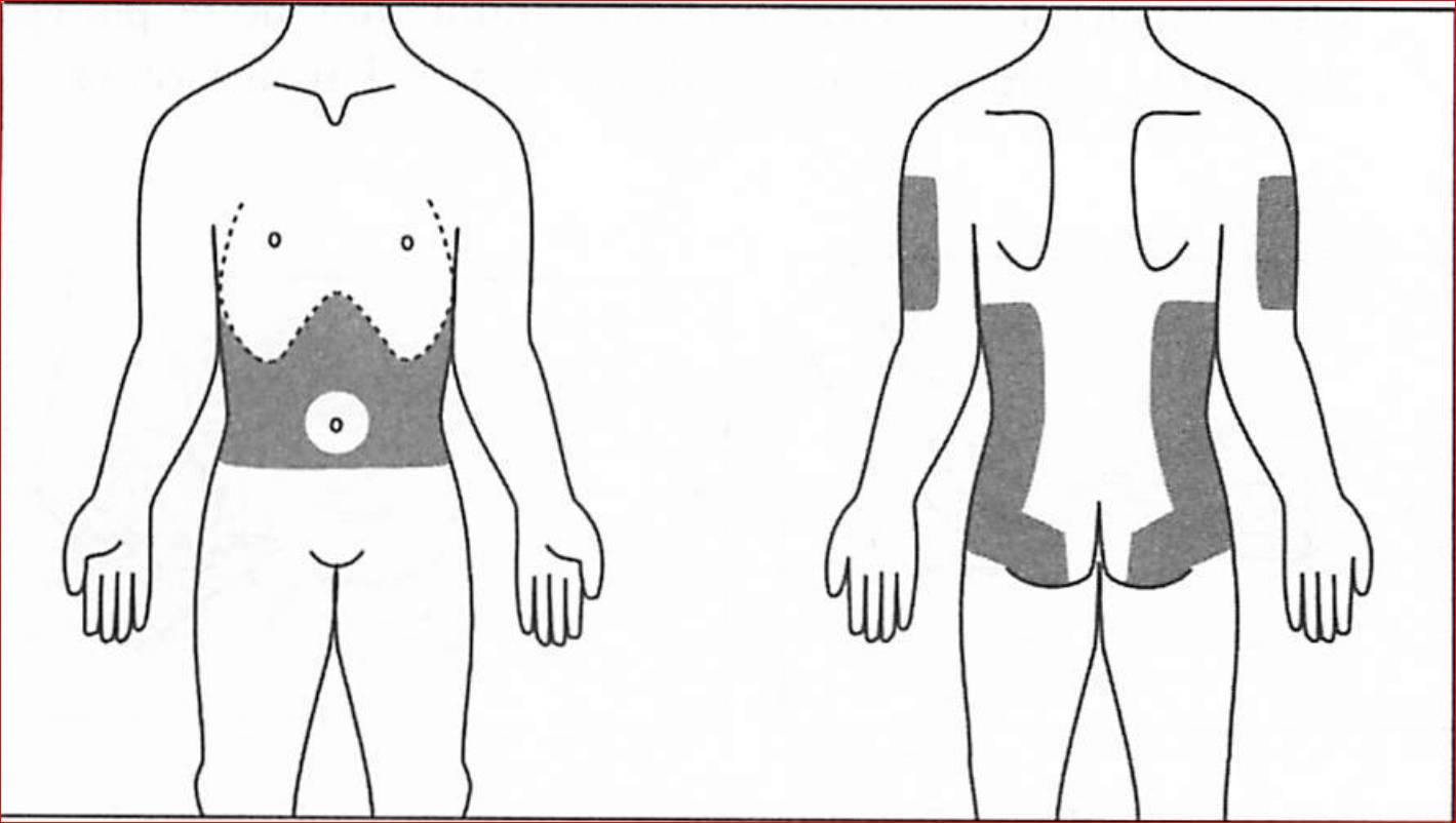 Стекловидное тело: инструкция по применению инъекций