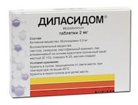 Таблетки 2 мг сиднофарм: инструкция по применению