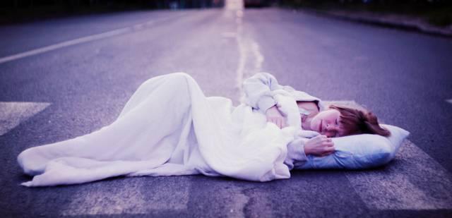 Синдром хронической усталости как причина проблем со сном