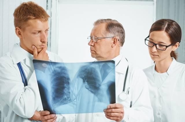 Воспаление легких – лечение и последствия запущенной у взрослых