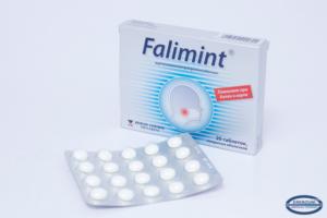 Фалипамин показания и противопоказания