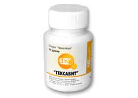 Гендевит - витамины для всей семьи. советы от диетолога