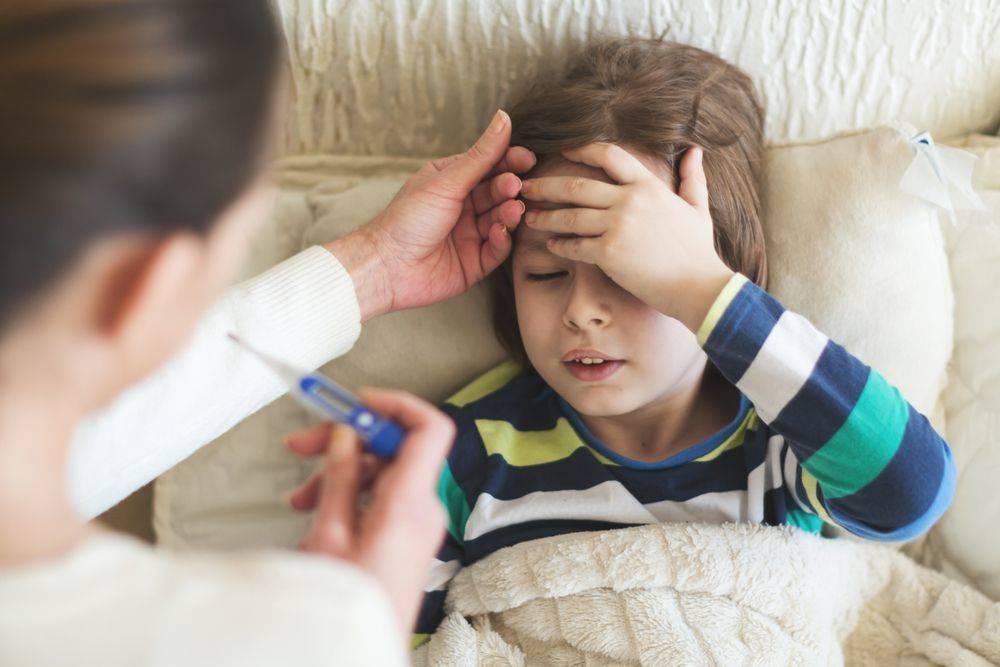 Дизентерия у детей: как проявляется, чем лечить, профилактика