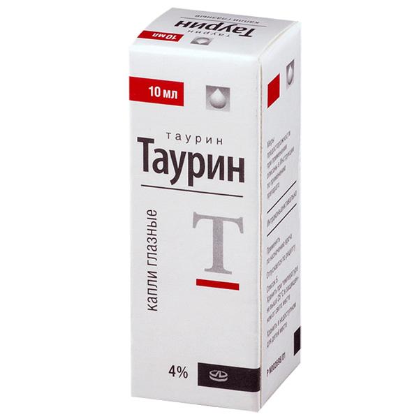 Таурин. польза и вред для человека, что это, глазные капли, в таблетках. где содержится, для чего и как принимать