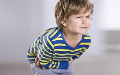 Питание ребенка после поноса и рвоты