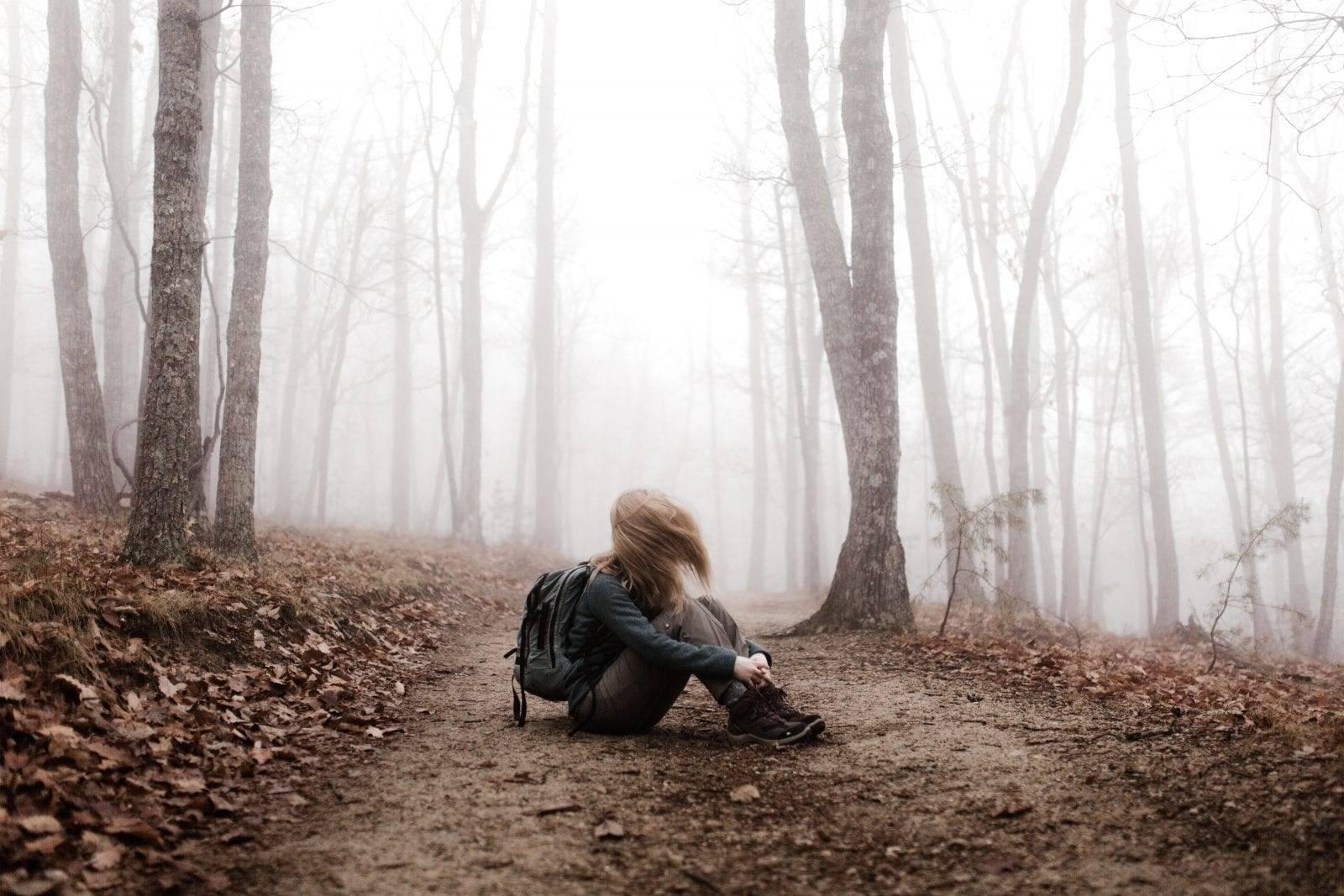 Тревожное расстройство — симптомы у взрослых и проявления у детей