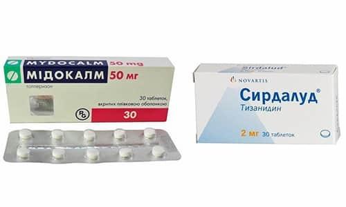 Таблетки сирдалуд: инструкция по применению, дозировка, противопоказания