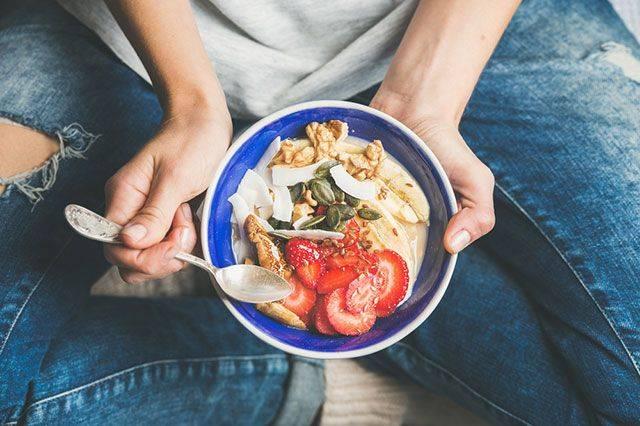 Правильное питание и диета при изжоге – меню на неделю, рекомендации и отзывы