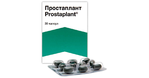 Препарат «простаплант»: инструкция по применению, отзывы