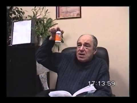 1 образовательный канал семейный доктор. лекции академика анатолия ефимовича алексеева