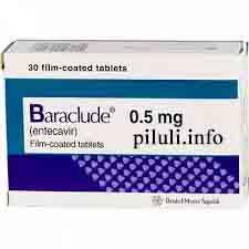 Отзывы о препарате бараклюд
