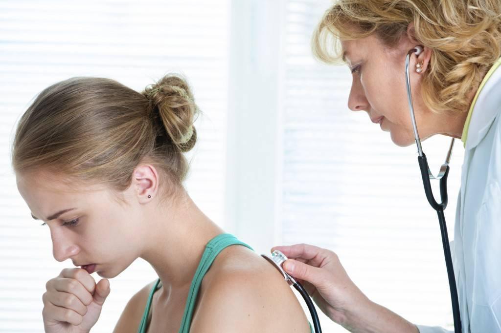 Что делать при начавшемся приступе бронхиальной астмы?