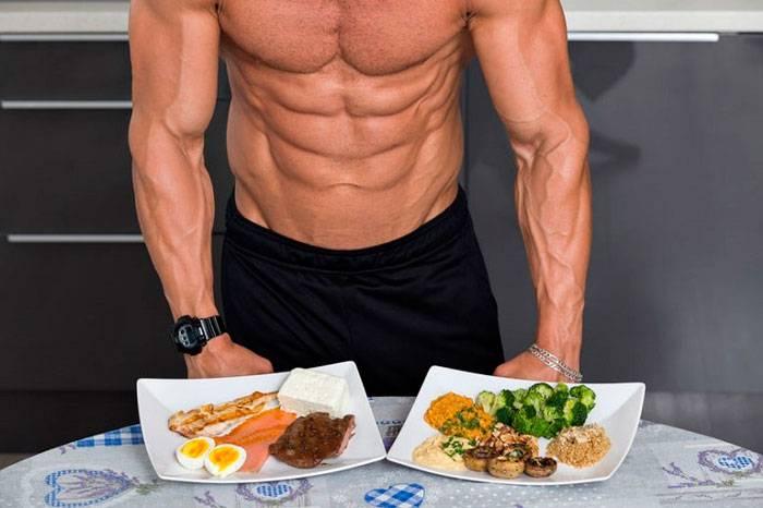 Как питаться на массанабор в условиях кризиса парням в 60-70 кг