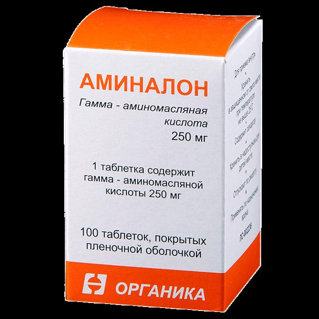 Фенибут таблетки: инструкция по применению, отзывы, аналоги, цена