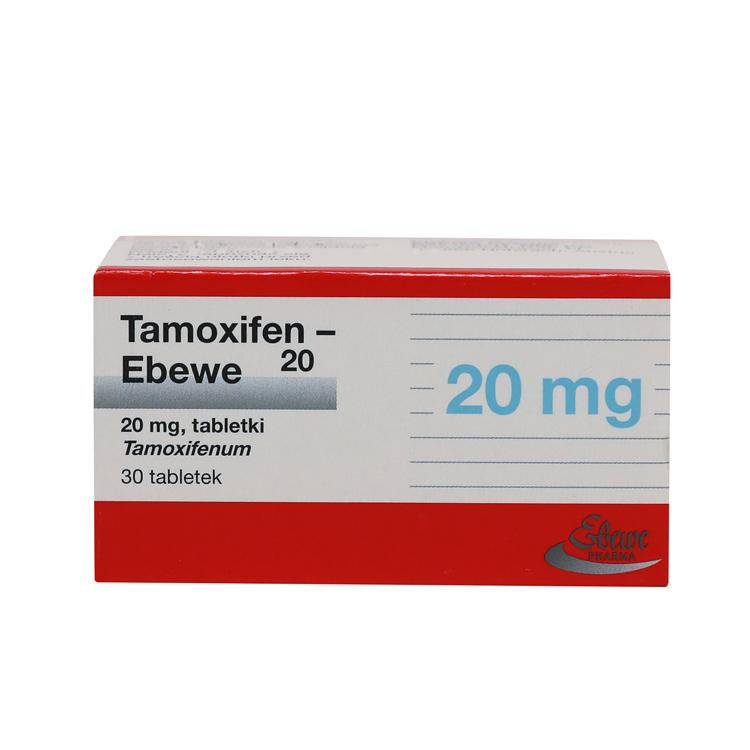 Тамоксифен – очередной обман медицины