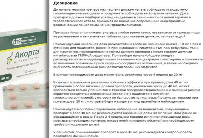 Природные статины для снижения холестерина — альтернатива препаратам