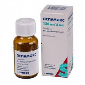 Оспамокс - реальные отзывы принимавших, возможные побочные эффекты и аналоги