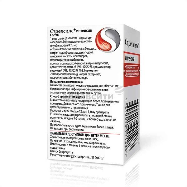 Таблетки флурбипрофен — фармакология, показания, аналоги.