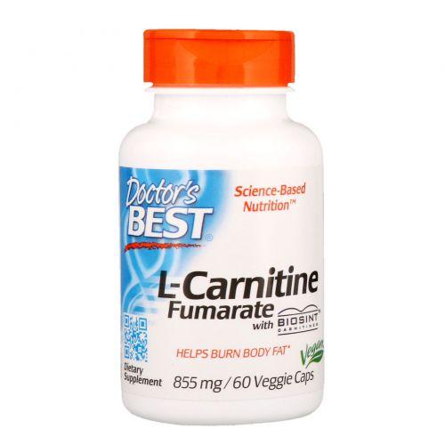 Л-карнитин: как принимать для похудения при тренировках и без них